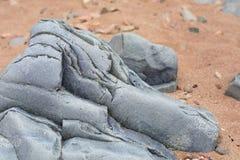 Γαλήνιες παλαιές πέτρες Στοκ εικόνες με δικαίωμα ελεύθερης χρήσης