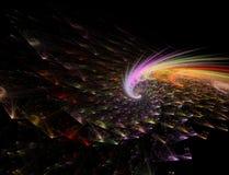 γαλαξίας Στοκ Φωτογραφία