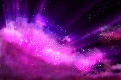γαλαξίας Στοκ φωτογραφία με δικαίωμα ελεύθερης χρήσης