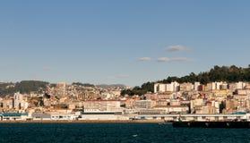 Γαλικία Ισπανία Vigo Στοκ φωτογραφία με δικαίωμα ελεύθερης χρήσης