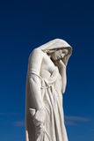 Γαλλία αναμνηστική vimy πολ&epsilo Στοκ φωτογραφία με δικαίωμα ελεύθερης χρήσης