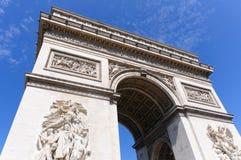Γαλλία Παρίσι Στοκ Φωτογραφίες