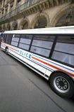 Γαλλική αστυνομία Στοκ Φωτογραφίες