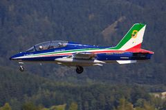 Γαλλική Πολεμική Αεροπορία Στοκ εικόνες με δικαίωμα ελεύθερης χρήσης