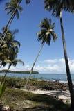 γαλλική σωτηρία νησιών της  στοκ φωτογραφία