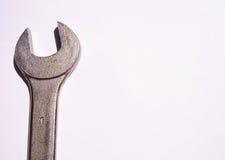 γαλλικό κλειδί Στοκ Εικόνα
