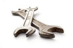 γαλλικό κλειδί Στοκ Φωτογραφία