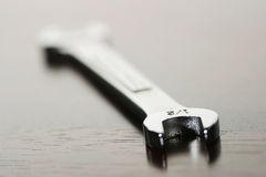 γαλλικό κλειδί Στοκ Εικόνες