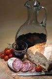 γαλλικό πρόχειρο φαγητό χ&alp στοκ εικόνα με δικαίωμα ελεύθερης χρήσης