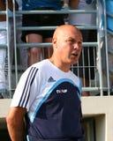 γαλλικό φιλικό ποδόσφαιρο του OM αντιστοιχιών tfc εναντίον Στοκ Φωτογραφίες