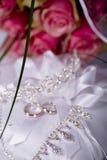 Γαμήλια ακόμα ζωή Στοκ φωτογραφίες με δικαίωμα ελεύθερης χρήσης