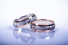 Γαμήλια ακόμα ζωή Στοκ εικόνα με δικαίωμα ελεύθερης χρήσης