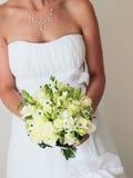 Γαμήλια ανθοδέσμη Στοκ εικόνες με δικαίωμα ελεύθερης χρήσης