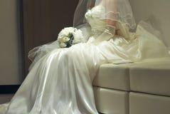 Γαμήλια εικόνα της αιώνιας αγάπης Στοκ Φωτογραφία