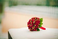Γαμήλια λουλούδια Στοκ εικόνα με δικαίωμα ελεύθερης χρήσης