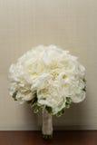Γαμήλια ανθοδέσμη των όμορφων τριαντάφυλλων Στοκ εικόνα με δικαίωμα ελεύθερης χρήσης