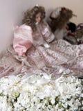Γαμήλια δαχτυλίδια στοκ εικόνα