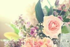 Γαμήλια λουλούδια Στοκ φωτογραφία με δικαίωμα ελεύθερης χρήσης