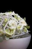Γαμήλια ρύθμιση Στοκ Εικόνα