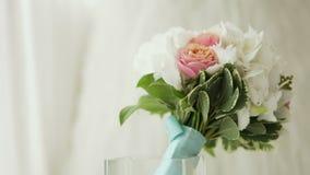 Γαμήλιες ανθοδέσμες φιλμ μικρού μήκους