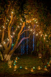 Γαμήλιες διακοσμήσεις Στοκ φωτογραφίες με δικαίωμα ελεύθερης χρήσης