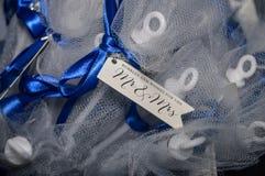 Γαμήλιες φυσαλίδες Στοκ φωτογραφία με δικαίωμα ελεύθερης χρήσης