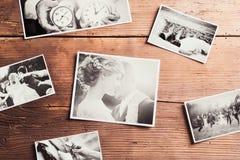 Γαμήλιες φωτογραφίες στοκ φωτογραφίες με δικαίωμα ελεύθερης χρήσης