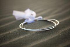 Γαμήλιοι κόρακες Στοκ φωτογραφία με δικαίωμα ελεύθερης χρήσης