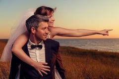 Γαμήλιος προορισμός στοκ φωτογραφίες με δικαίωμα ελεύθερης χρήσης