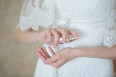 Γαμήλιο άρωμα στοκ εικόνα με δικαίωμα ελεύθερης χρήσης