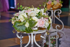 Γαμήλιο στήθος Στοκ εικόνα με δικαίωμα ελεύθερης χρήσης