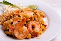 γαρίδες Ταϊλανδός μαξιλα στοκ φωτογραφίες