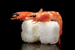 γαρίδες χαράς Στοκ Εικόνα
