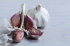 Γαρίφαλα σκόρδου Στοκ φωτογραφία με δικαίωμα ελεύθερης χρήσης