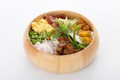 γαρίδες ρυζιού συρραφών &tau Στοκ Φωτογραφίες