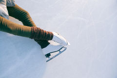 Γαρμένη μπλε έκδοση, σαλάχια πάγου με την αντανάκλαση Στοκ Φωτογραφίες