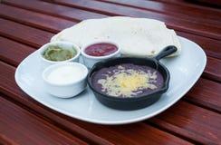 γαστρονομικό γεύμα Στοκ εικόνα με δικαίωμα ελεύθερης χρήσης