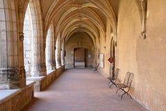 Γαλλία, γραφική πόλη Bourg EN Bresse Ain Στοκ εικόνες με δικαίωμα ελεύθερης χρήσης
