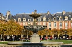 Γαλλία, η γραφική πόλη του Παρισιού Στοκ φωτογραφίες με δικαίωμα ελεύθερης χρήσης