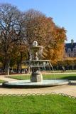 Γαλλία, η γραφική πόλη του Παρισιού Στοκ Φωτογραφία