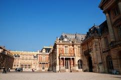 Γαλλία Παρίσι Βερσαλλίες Στοκ Φωτογραφίες