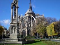 Γαλλία Παρίσι Στοκ φωτογραφίες με δικαίωμα ελεύθερης χρήσης