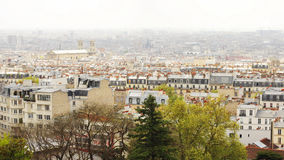 Γαλλία Παρίσι Στοκ Φωτογραφία