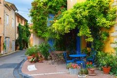 Γαλλία, Προβηγκία Στοκ φωτογραφία με δικαίωμα ελεύθερης χρήσης