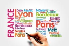 Γαλλία στοκ εικόνα με δικαίωμα ελεύθερης χρήσης