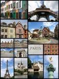 Γαλλία Στοκ Εικόνες