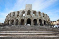 Γαλλία - Arles Στοκ εικόνες με δικαίωμα ελεύθερης χρήσης