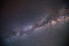 Γαλακτώδες υπόβαθρο τρόπων γαλαξιών Στοκ φωτογραφία με δικαίωμα ελεύθερης χρήσης