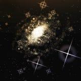 γαλαξίας Στοκ εικόνα με δικαίωμα ελεύθερης χρήσης