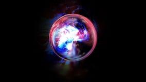 Γαλαξιακή μύγα υπερδιαστημάτων ελεύθερη απεικόνιση δικαιώματος